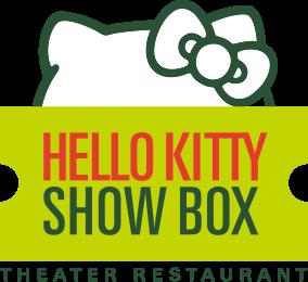 hellokittyshowbox