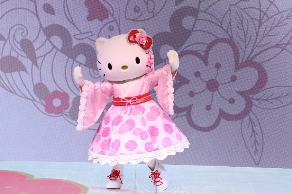 和楽器コンチェルト<br> -ハローキティと日本の歌-